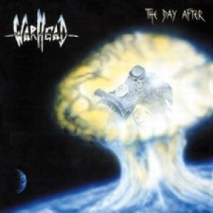 Warhead - The Day After cover art
