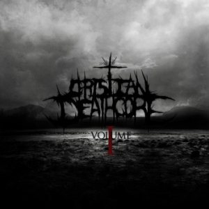 Various Artists - Christian Deathcore: Volume 1 cover art