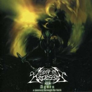 Keep of Kalessin - Agnen: a Journey Through the Dark cover art