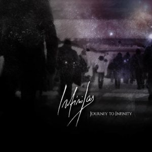 Infinitas - Journey to Infinity cover art