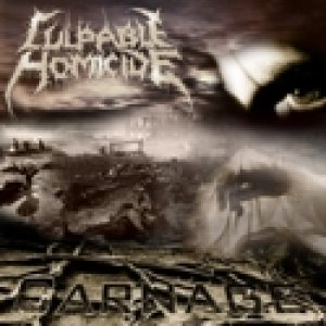 Culpable Homicide - Carnage cover art