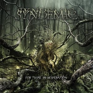 Syndemic - For Those in Desperation cover art