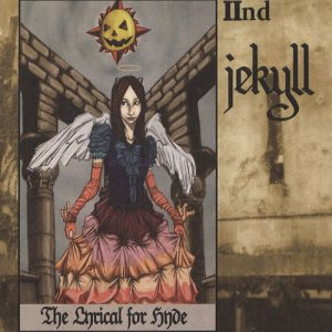 Jekyll - The Lyrical for Hyde cover art