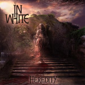 In White - Heredity cover art