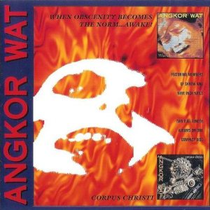 Angkor Wat - When Obscenity Becomes the Norm... Awake! / Corpus Christi cover art