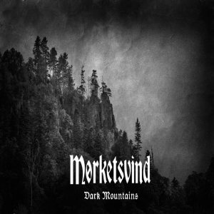 Morketsvind - Dark Mountains cover art