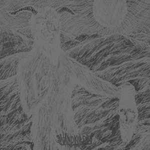 Vindkaldr - Vindkaldr cover art