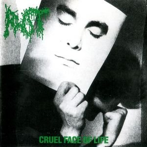 Rot - Cruel Face of Life cover art