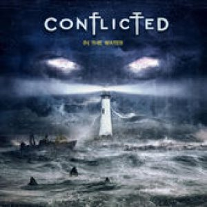 Conflicted - In the Water cover art