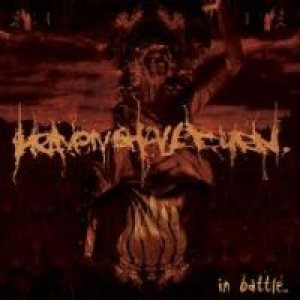 Heaven Shall Burn - In Battle... (There is No Law) cover art