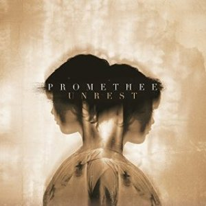 Promethee - Unrest cover art