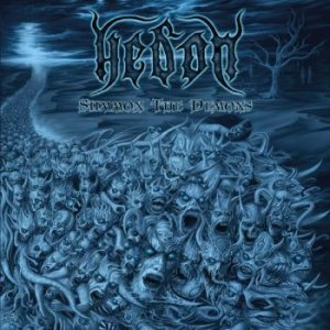 Hedon - Summon the Demons cover art