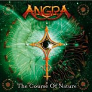 Angra - The Course of Nature cover art
