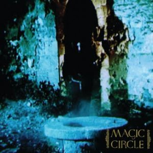 Magic Circle - Magic Circle cover art
