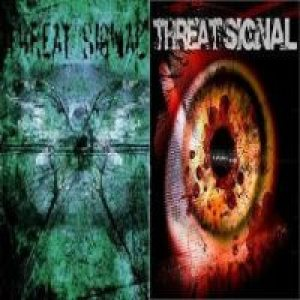 Threat Signal - Rational Eyes cover art
