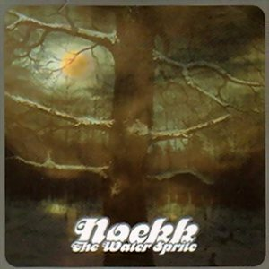Noekk - The Water Sprite cover art