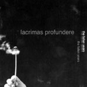 Lacrimas Profundere - The Fallen Years cover art