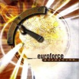 Euroforce - Euroforce cover art