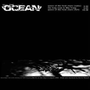 The Ocean - Same cover art
