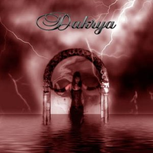 Dakrya - Opus I cover art