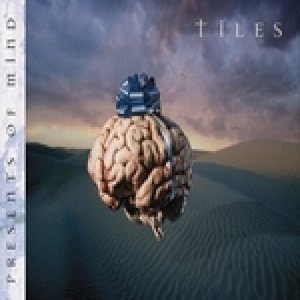 Tiles - Presents of Mind cover art