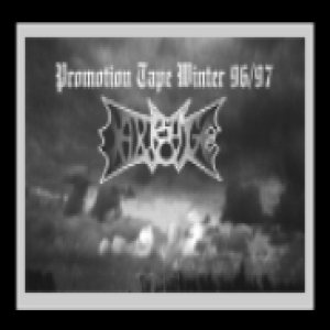 Dark Age - Promotion Tape Winter ´96 / ´97 cover art
