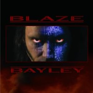 Blaze - The Best of Blaze Bayley cover art