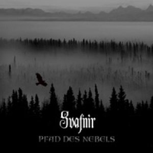 Svafnir - Pfad des Nebels cover art