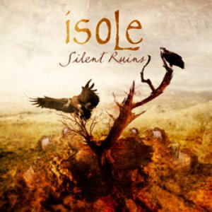 Isole - Silent Ruins cover art