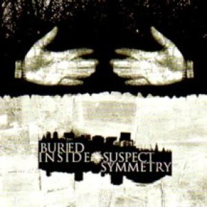 Buried Inside - Suspect Symmetry cover art