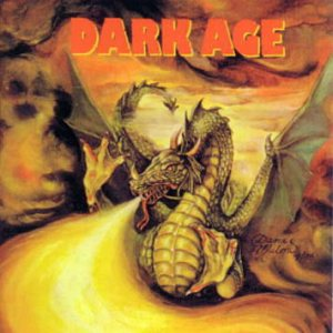 Dark Age - Dark Age cover art