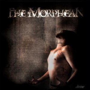 The Morphean - Divine cover art