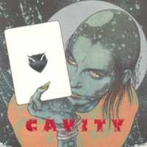 Cavity - Laid Insignificant cover art