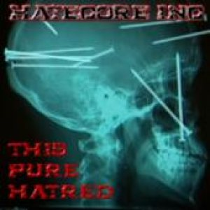 Hatecore, Inc. - This Pure Hatred cover art