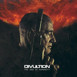 Divultion - End of Humanity cover art