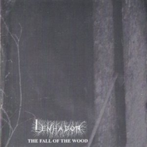 Lenhador - The Fall of the Wood cover art