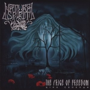 Natural Spirit - The Price of Freedom cover art