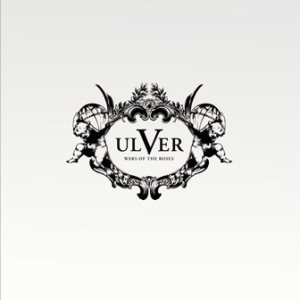 Ulver - Wars of the Roses cover art