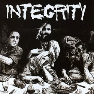 Integrity - Palm Sunday cover art