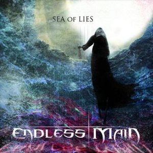 Endless Main - Sea of Lies cover art