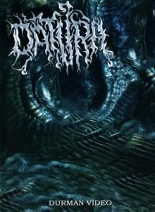 Datura - Durman Video cover art