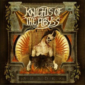 Knights of the Abyss - Shades cover art