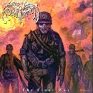 Abomination - The Final War cover art
