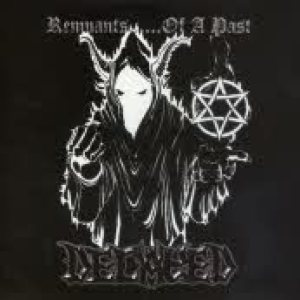 Decayed - Remnants... of a Past cover art