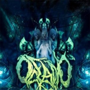 Oceano - Demo cover art