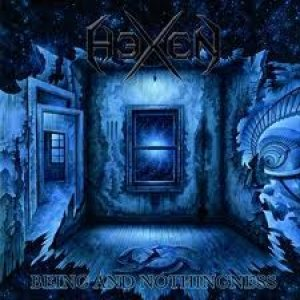 HeXeN - Being and Nothingness cover art