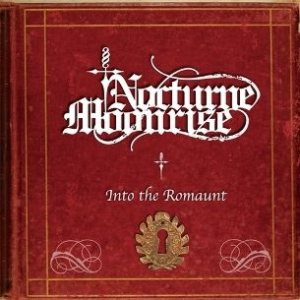 Nocturne Moonrise - Into the Romaunt cover art