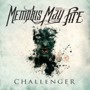 Memphis May Fire - Challenger cover art