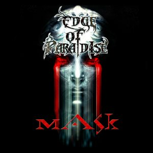 Edge Of Paradise - MASK cover art