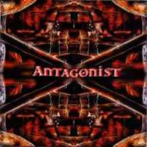 Antagonist - Perfect Human Comprehension cover art